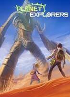 Miete dir jetzt einen der besten Planet Explorers Server der Welt zum kleinen Preis.