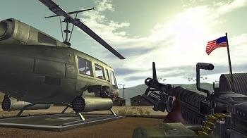 Miete dir jetzt einen der besten Battlefield Vietnam Server.