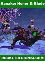 Miete dir jetzt einen der besten Hanako: Honor & Blade Server der Welt zum kleinen Preis.