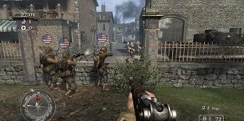 Miete dir jetzt einen der besten Call Of Duty Server.