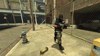 Miete dir jetzt einen der besten Counter-Strike: Source Server.