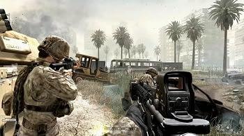 Call Of Duty 4 Server Test und Preisvergleich.