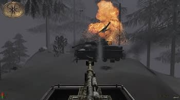 Medal of Honor Allied Assault Server im Vergleich.