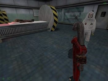 Miete dir jetzt einen der besten Half Life: Opposing Force Server.