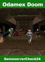 Miete dir jetzt einen der besten Odamex Doom Server der Welt zum kleinen Preis.