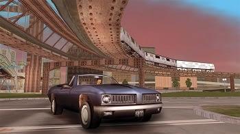 Grand Theft Auto 3 Server im Vergleich.