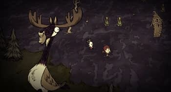 Don't Starve Together Server im Vergleich.
