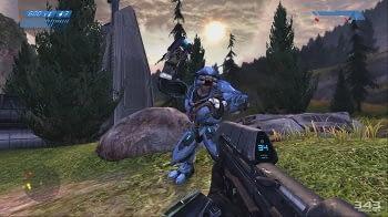 Miete dir jetzt einen der besten Halo Server.