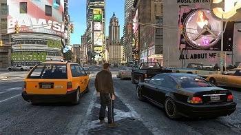 Grand Theft Auto 4 Server im Preisvergleich.