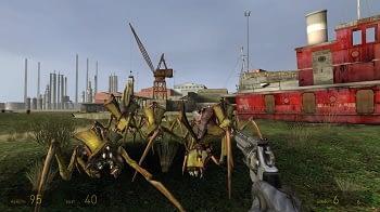 Half Life 2 Server Test und Preisvergleich.