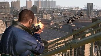 Grand Theft Auto 4 Server Test und Preisvergleich.
