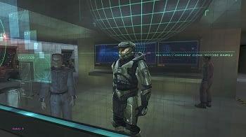 Halo Server im Vergleich.