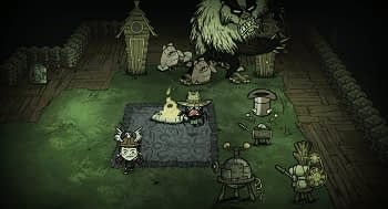 Don't Starve Together Server im Preisvergleich.
