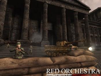 Miete dir jetzt einen der besten Red Orchestra Ostfront 41-45 Server.