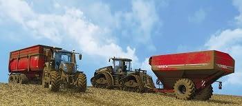Miete dir jetzt einen der besten Landwirtschafts Simulator 2015 Server.