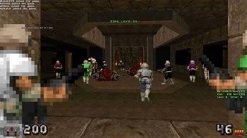Odamex Doom Server im Preisvergleich.