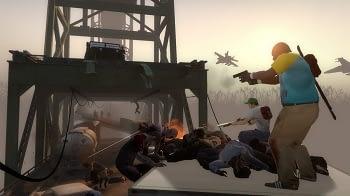 Miete dir jetzt einen der besten Left 4 Dead 2 Server.