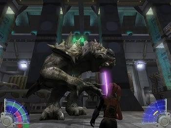 Star Wars: Jedi Knight Server im Vergleich.
