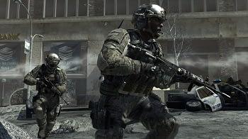 Miete dir jetzt einen der besten Call of Duty: Modern Warfare 3 Server.