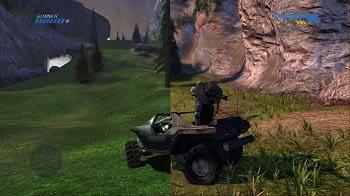 Halo: Combat Evolved Server im Vergleich.
