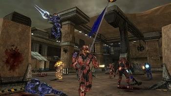 Miete dir jetzt einen der besten Halo 2 Server.