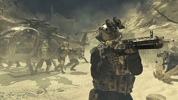 Call of Duty: Modern Warfare 2 Server im Preisvergleich.