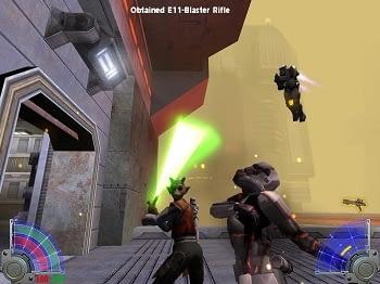 Miete dir jetzt einen der besten Star Wars: Jedi Knight Server.