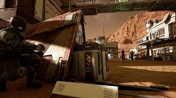 Memories of Mars Server Test und Preisvergleich.