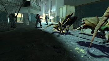 Miete dir jetzt einen der besten Half Life 2 Server.