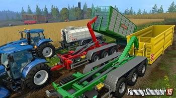 Landwirtschafts Simulator 2015 Server Test und Preisvergleich.