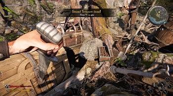 Miete dir jetzt einen der besten Out of Reach: Treasure Royale Server.