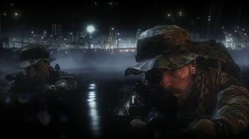 Medal of Honor: Warfighter Server im Vergleich.