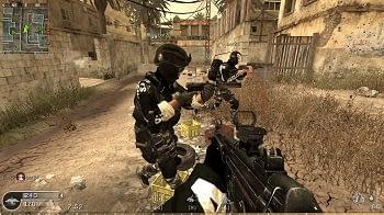 Call Of Duty 4 Server im Vergleich.