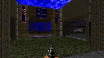 Miete dir jetzt einen der besten Odamex Doom Server.