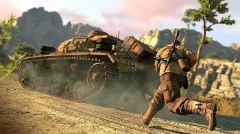 Miete dir jetzt einen der besten Sniper Elite 3 Server.