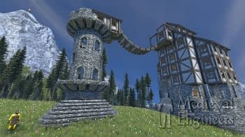 Medieval Engineers Server im Preisvergleich.