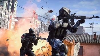 Miete dir jetzt einen der besten Battlefield 4 Server.