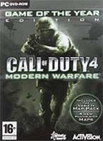 Miete dir jetzt einen der besten Call Of Duty 4 Server der Welt zum kleinen Preis.