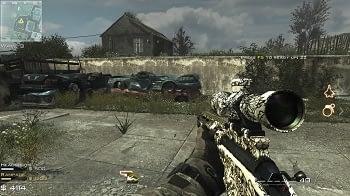 Call of Duty: Modern Warfare 3 Server im Vergleich.