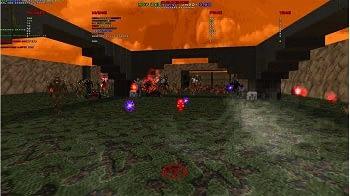 Odamex Doom Server Test und Preisvergleich.