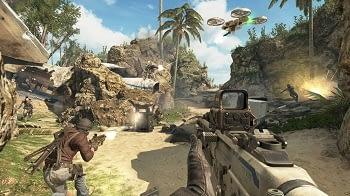 Call of Duty: Black Ops Server Test und Preisvergleich.
