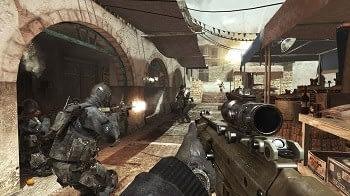 Call of Duty: Modern Warfare 3 Server im Preisvergleich.