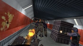 Miete dir jetzt einen der besten Half Life Server.