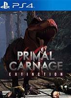 Miete dir jetzt einen der besten Primal Carnage Extinction Server der Welt zum kleinen Preis.