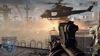 Battlefield 4 Server im Preisvergleich.