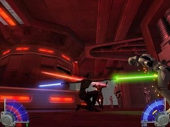 Star Wars: Jedi Knight Server Test und Preisvergleich.