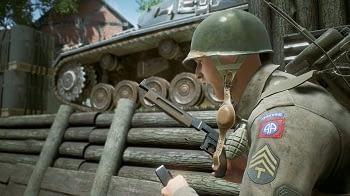 Battalion 1944 Server im Vergleich.