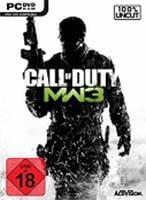 Miete dir jetzt einen Call of Duty: Modern Warfare 3 Server beim Testsieger.