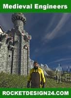 Die besten Medieval Engineers Server im Test & Slot-Preisvergleich!