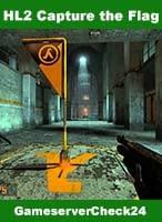 Miete dir jetzt einen der besten Half-Life 2: Capture the Flag Server der Welt zum kleinen Preis.